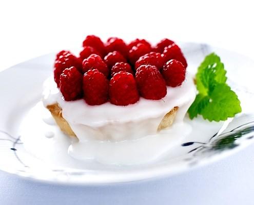 Raspberry Mazarine By Kalle Bergman