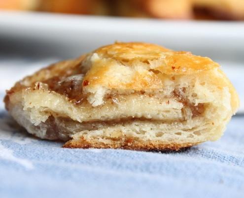 Almond Crescent (Croissant)