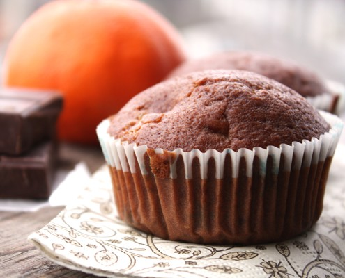Muffin Philosophy And Chocolate Orange Muffins – Honest Cooking