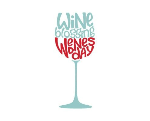 Wine Blogging Wednesday logo