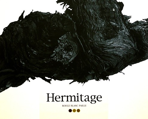 Clip from Hermitage poster