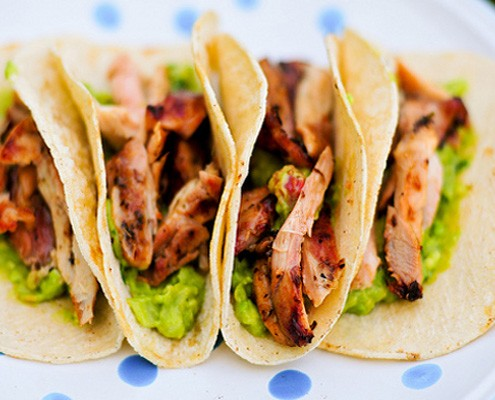 Beer-Can-Chicken-Tacos1