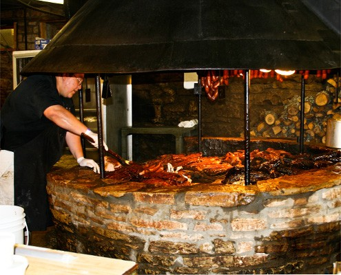 Have Salt lick stands can