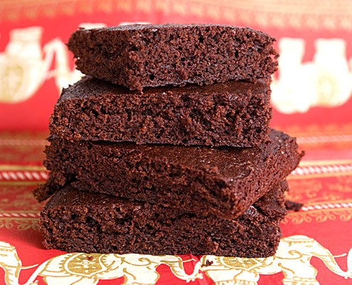 Hershey's Brownies