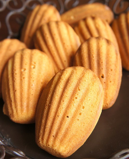 Les Madeleines…And All Things Classic – Honest Cooking