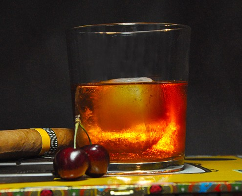 Tobacco-Infused-Bourbon