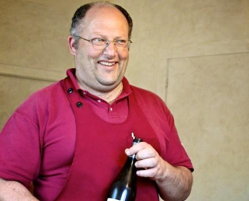 Patrick Piccioni Enoteca Wine Club