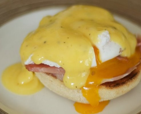 Eggs Benedict – Honest Cooking