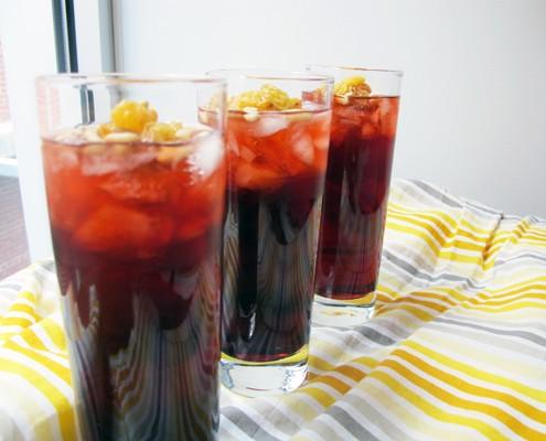 Jallab drink