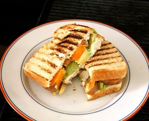 sandwichHC