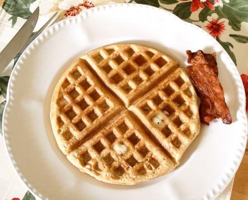 waffleHC