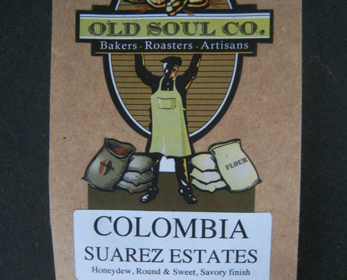 Old Soul Colombian