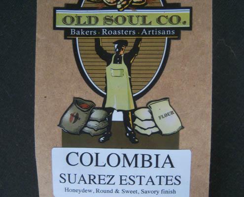 Old Soul Colombian