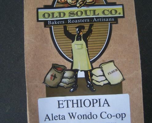 Old Soul Ethiopian