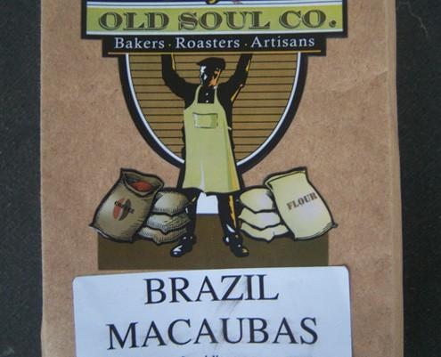 Brazil Old Soul