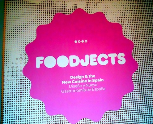 Foodjects