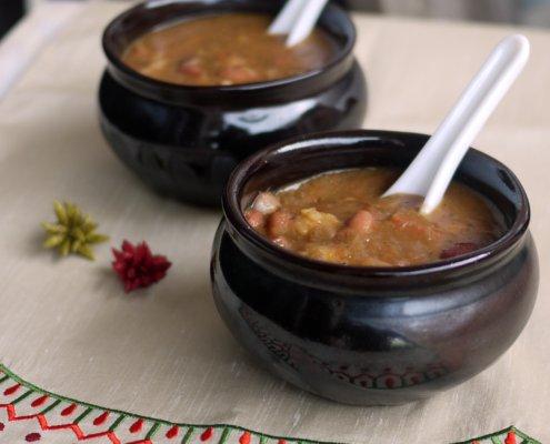 15 Bean Soup - 2