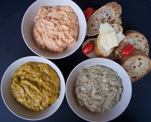 Spread Some Joy with Homemade Bread Spread – Honest Cooking