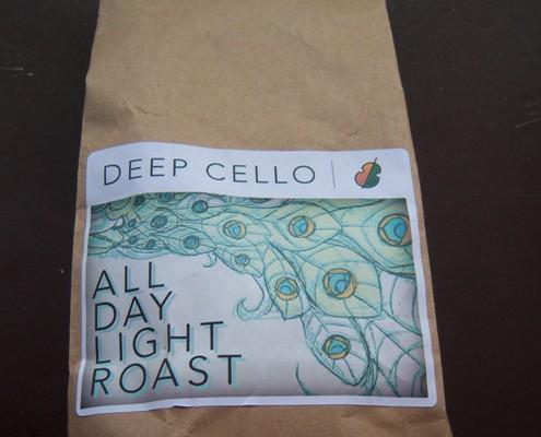 deep cello