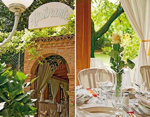 """Restaurant """"Il Piacentino"""""""