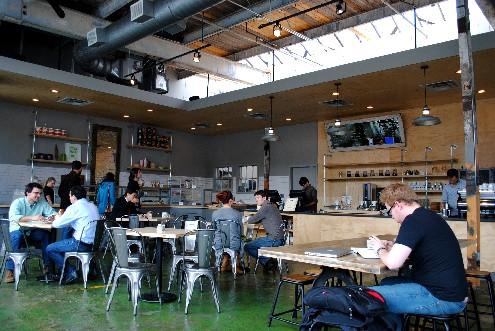 March 4 at Octane Grant Park – Atlanta Startup Drinks