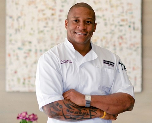 Chef Wilcox