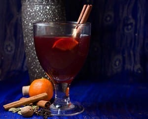 Mulled Wined and Spicies