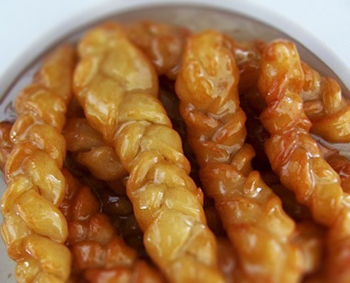 Nigerian Food Recipes Desserts