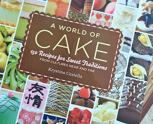 A World of Cakes