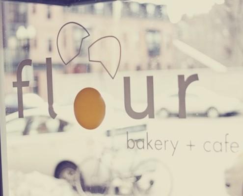 Flour Café