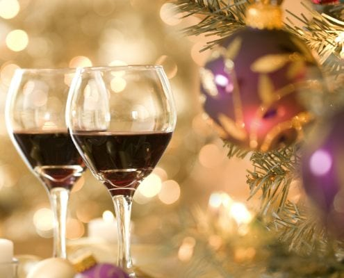 Choosing Wines For Your Christmas Table – Honest Cooking