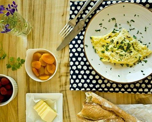 Omelet Pic HC