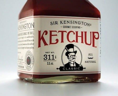 Sir Kensington