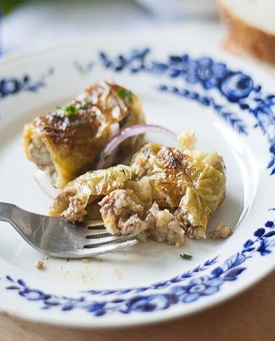 Serbian Sarma Recipe