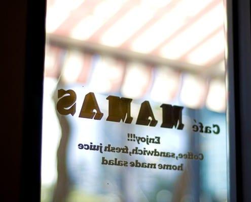 Cafe Mamas