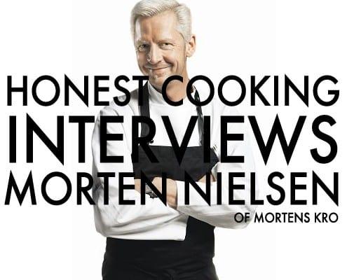Mortens Kro HC