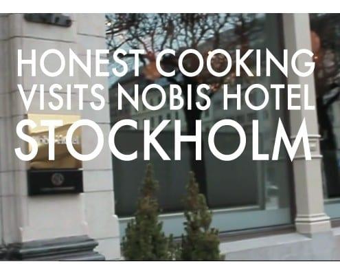 Nobis Stockholm
