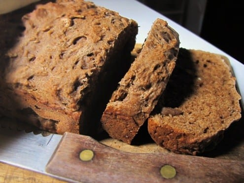 Brazilian Stout Bread