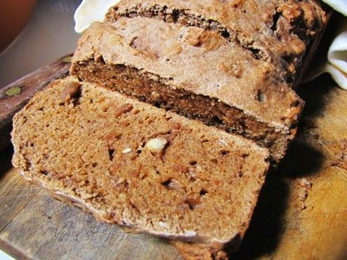 Brazilian Stou Bread
