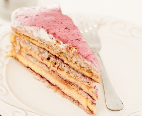 amelie cake