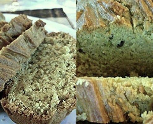 Acovado Bread