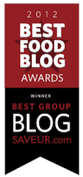 Saveur Best Food Blog Awards Honest Cooking