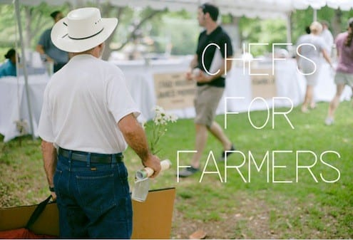 Chefs Farmers Featured