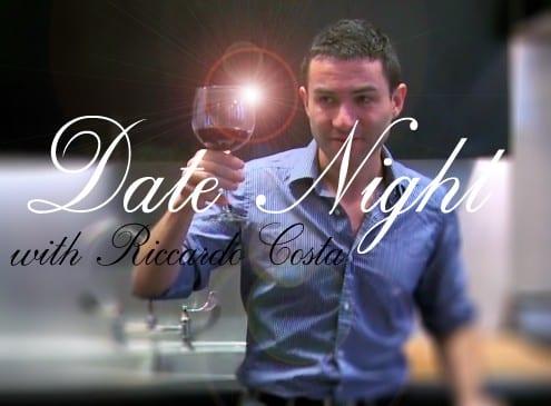 Date Night Riccardo Costa