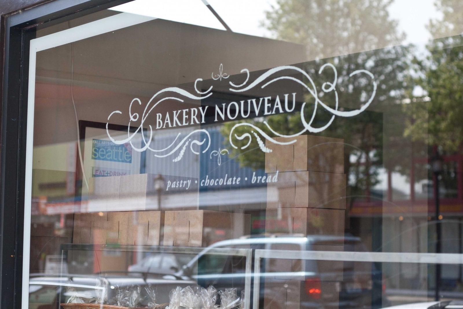 Bakery Nouveau Storefront 1