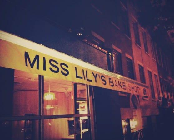 Miss Lilys