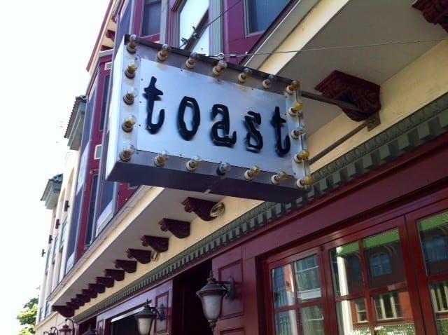 Toast 6