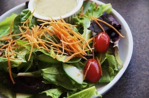 Lan Salad