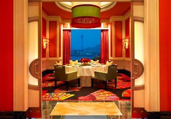 Wing Lei Wynn Macau