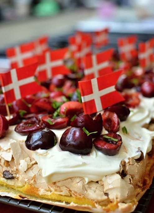 Nordic Cuisine For The Home Cook Quot World S Best Quot Cake